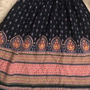Mossimo Supply Co. Dresses - Boho vibe 😊 Mossimo Supply Co. dress with pockets